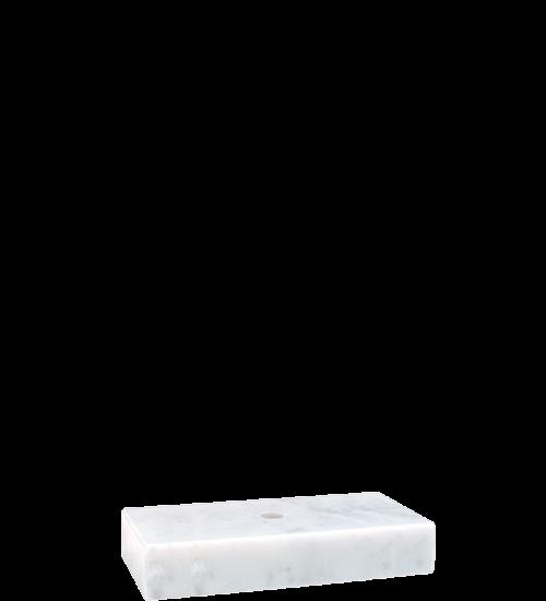2x4 Marble Base