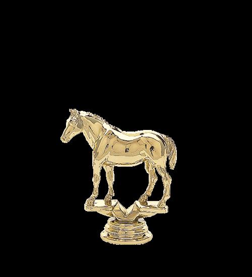 Horse, Quarter