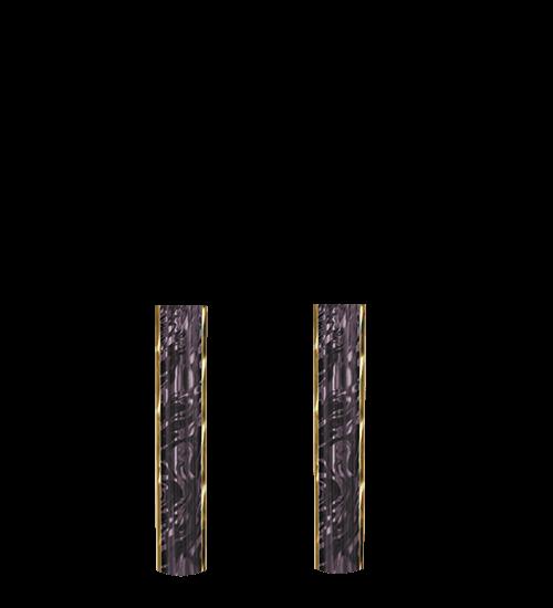 Black Gold Column