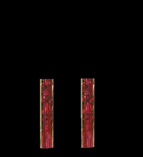 Burgundy Column