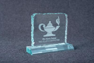 Edmond Trophy 107