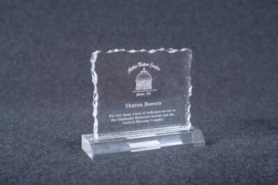 Edmond Trophy 115