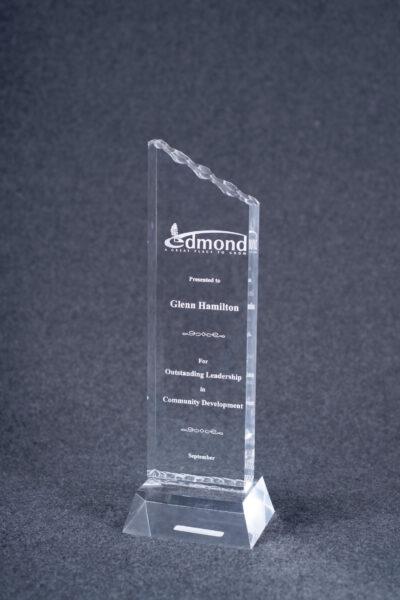 Edmond Trophy 127