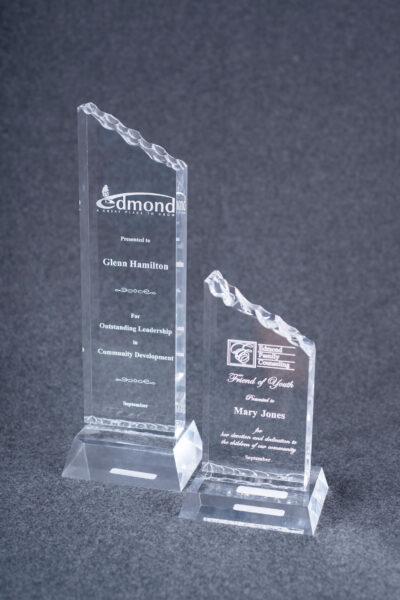 Edmond Trophy 135