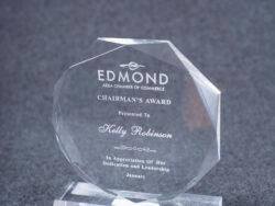 Edmond Trophy 147