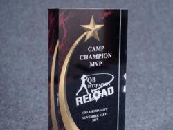 Edmond Trophy 182