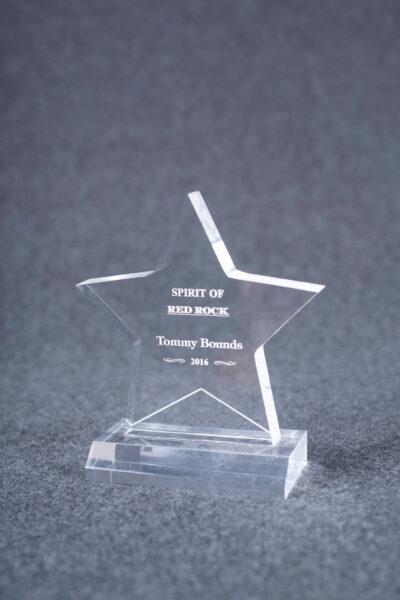 Edmond Trophy 219