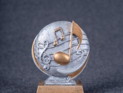 Edmond Trophy 263