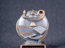Edmond Trophy 264