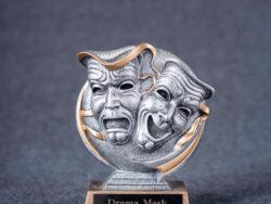 Edmond Trophy 268