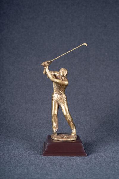 Edmond Trophy 277