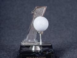 Edmond Trophy 295