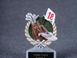 Edmond Trophy 298
