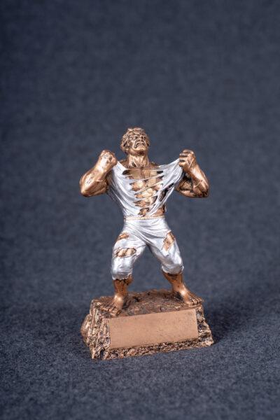 Edmond Trophy 315
