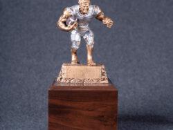Edmond Trophy 321