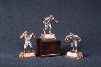 Edmond Trophy 323