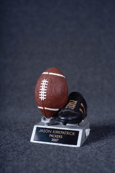 Edmond Trophy 328