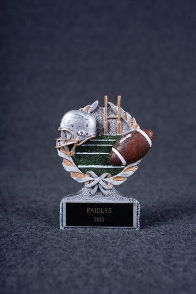 Edmond Trophy 335