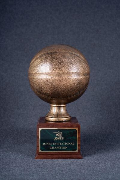 Edmond Trophy 340