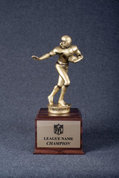 Edmond Trophy 344