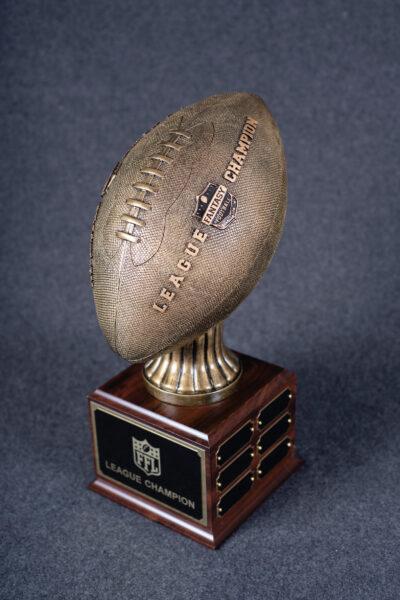 Edmond Trophy 348
