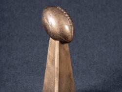 Edmond Trophy 353