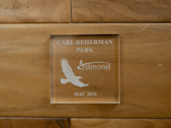 Edmond Trophy 366