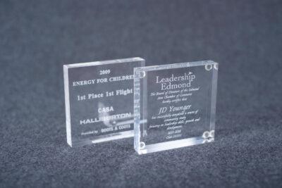 Edmond Trophy 382