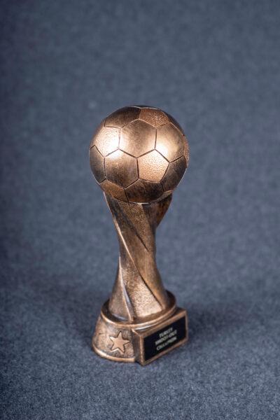 Edmond Trophy 387