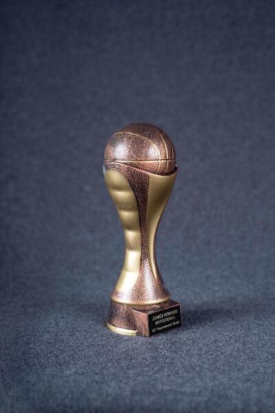 Edmond Trophy 392