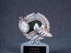 Edmond Trophy 400