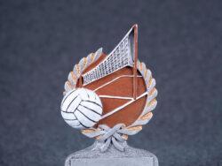 Edmond Trophy 412