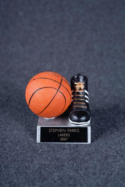 Edmond Trophy 423