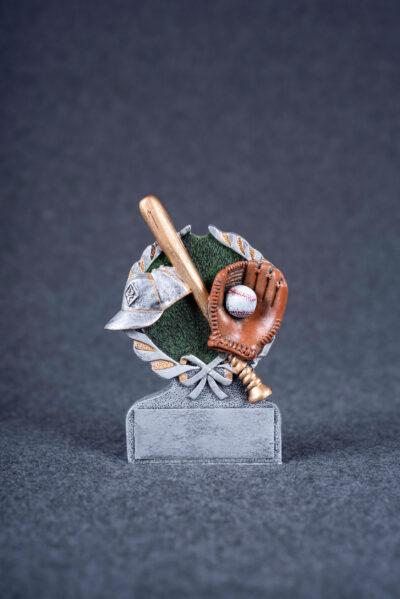 Edmond Trophy 438