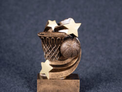 Edmond Trophy 445