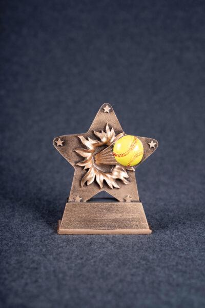 Edmond Trophy 448