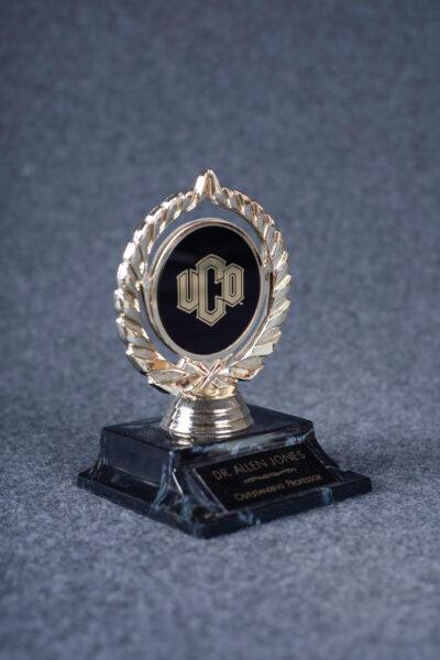 Edmond Trophy 490