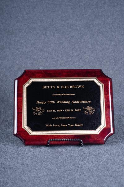 Edmond Trophy 539