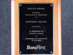 Edmond Trophy 549