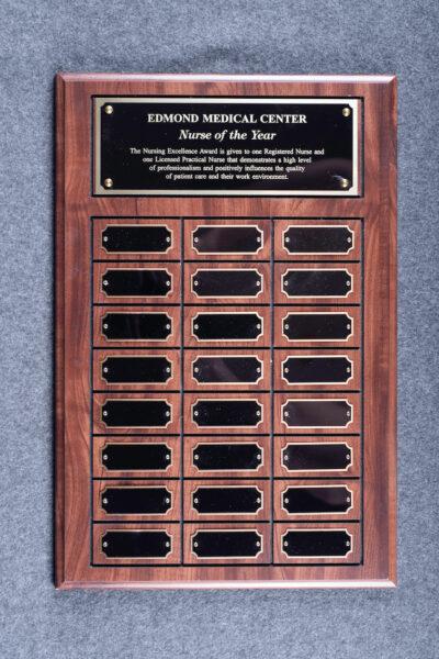 Edmond Trophy 569