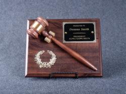 Edmond Trophy 577