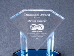 Edmond Trophy 581