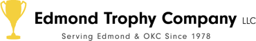 Edmond Trophy Logo